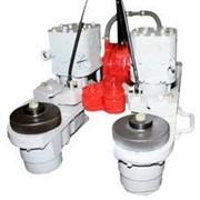 Ключ пневматический подвесной ПБК-4 фото