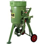 Абразивоструйное оборудование, Оборудование пескоструйное CONTRACOR DBS-100 / DBS-200 фото