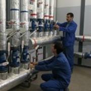 Гидравлическая и гидропневматическая промывка систем отопления фото