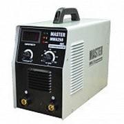 Сварочный инвертор MMA-250 IGBT МАСТЕР (О) 380V фото