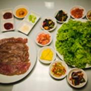 Мясо барбекю с доставкой по Алматы фото