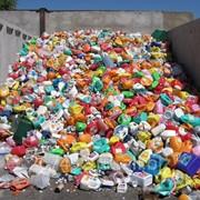 Утилизация пластмасс фото