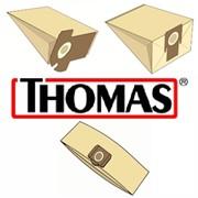 Бумажные мешки, пылесборник к пылесосам Thomas (Томас) фото