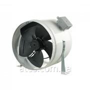 Промышленный вентилятор металлический Вентс ОВП 2Е 300 фото