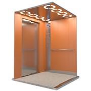 Лифты без машинного помещения Modern Line 10 фото