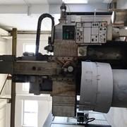 1Е512ПФ2И токарный карусельный станок с УЦИ фото
