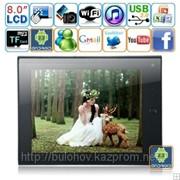 Планшетный нетбук Froyo 195 фото