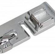 Лапки для основных строчек Лапки для швейных машин Лапка для узкой подгибки 7мм фото