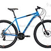 Велосипед Stark Router 29.3 HD (2019) Голубой 20 ростовка фото