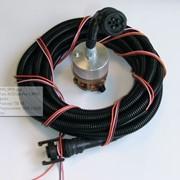Счетчик жидкого топлива VZO-4 OEM фото