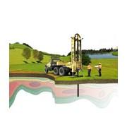 Инженерно-геологические изыскания под строительство фото