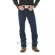 Джинсы мужские Wrangler фото