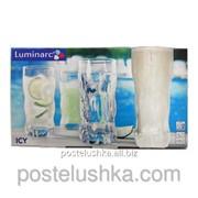 Набор стаканов Luminarc G2764/1 Icy 400мл 3шт фото