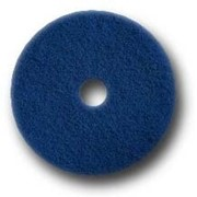Пад синий размер 430 мм, 17 дюймов фото