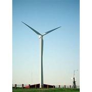 Электрогенераторы ветряные Vestas 660 кВт фото