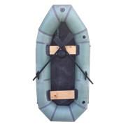 Надувная лодка Язь 2 места фото