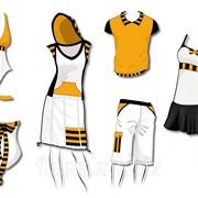 Пошив, изготовление и печать промо-одежды в алматы. фото