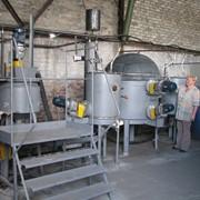 Биогазовая установка БГУ-10 фото