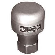 Совмещенный дыхательный клапан механический СМДК-50ААН фото