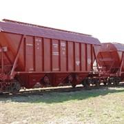 Экспедирование грузов ж/д вагонами фото