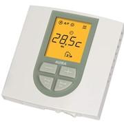 Терморегуляторы для теплого пола AURA (Германия) фото