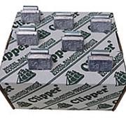 Грузики балансировочные для литых дисков 15 гр. CLIPPER 0315 (набор 100 шт.) фото