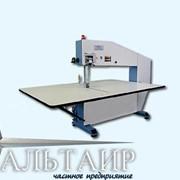 AMP Pisani промышленная раскройная машина фото