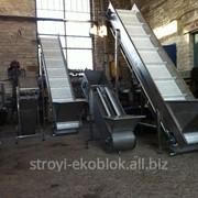Ленточные конвейеры и транспортеры Есиль фото