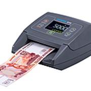 Детектор валют ДОРС 210 автоматический российские рубли фото