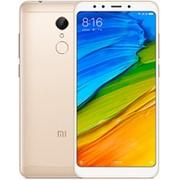 Мобильный телефон Xiaomi Redmi 5 Plus 4/64GB (Asian Version) Gold фото