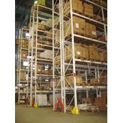 Ответственное хранение товаров на складе временного хранения фото