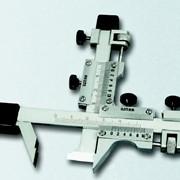 Штангензубомеры с нониусами фото
