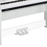 Yamaha L-85WH - подставка для цифрового пианино Yamaha P-115 WH фото