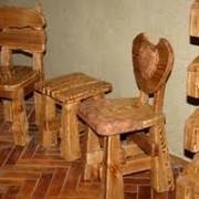 Мебель из натурального дерева, купить, Украина фото