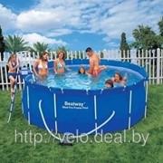 Каркасный бассейн BestWay 56088 366х122 фото