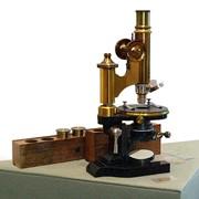 Микроскопы монокулярные фото