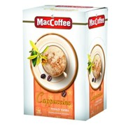 Капучино со вкусом французской ванили ( Capuccino French Vanilla MacCoffee ) фото