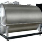 Резервуары-охладители молока фото