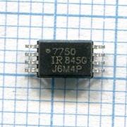 Транзистор IRF7750TRPBF фото