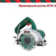 Мраморный резец RTM 389 фото