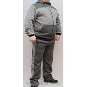 Спортивный костюм мужской утепленный фото
