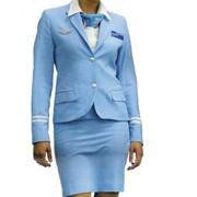 Изготовление и пошив корпоративной женской одежды фото