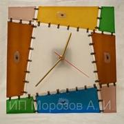 Часы настенные S-01-04 фото