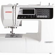Швейная машина JANOME Decor Computer 4120 фото