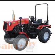 Трактор БЕЛАРУС 311М 4х2 фото