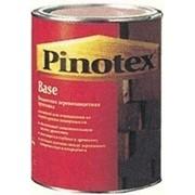 Грунтовка Пинотекс База Pinotex Base 1л фото