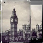 "Чехол на iPad 5 (Air) Биг Бен ""849c-26"" фото"