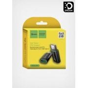 OTG переходник Dream AC06 (Micro-USB/Type-C) фото