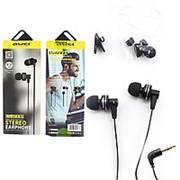 Наушники Awei In-ear ES-690m Black (Черный) фото