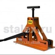 Станок профилегибочный ручной Stalex TR-40 фото